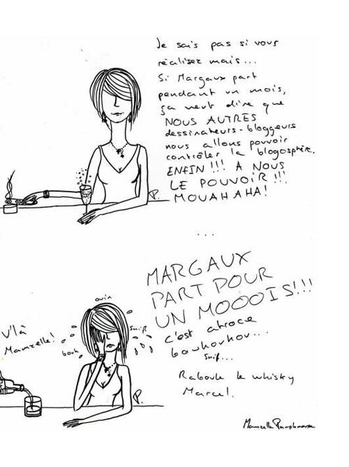 Mademoiselle pamplemousse b
