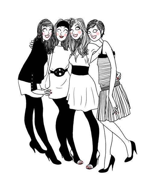 Bonheur des dames 1b