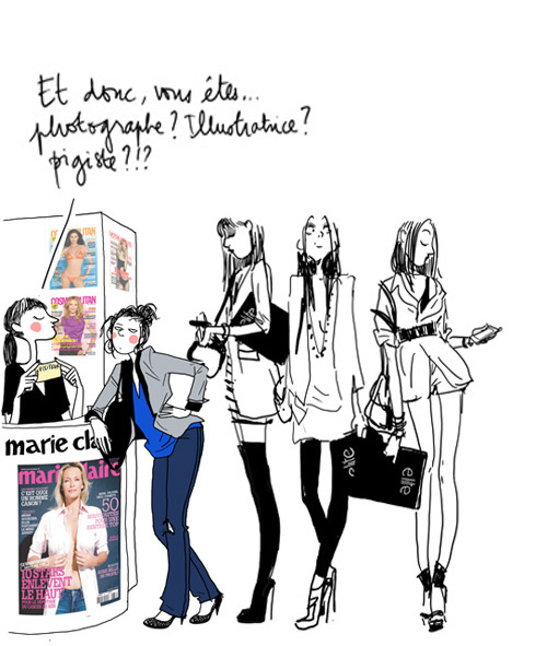 Marie claire 001 b