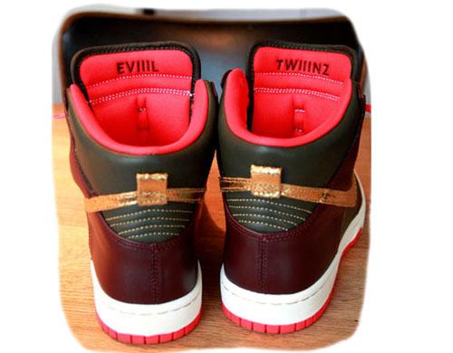 Les Twinz b
