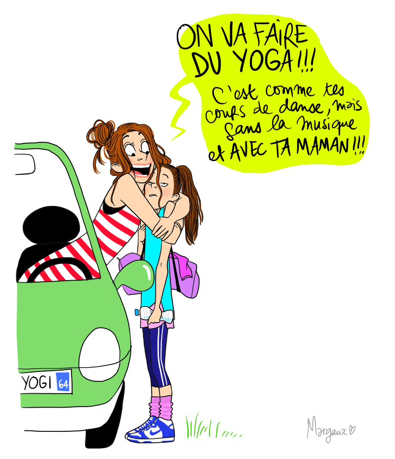 Yoga journal 2